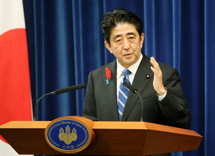 Difficult problem of solving government deficit without creating deflation - Japan