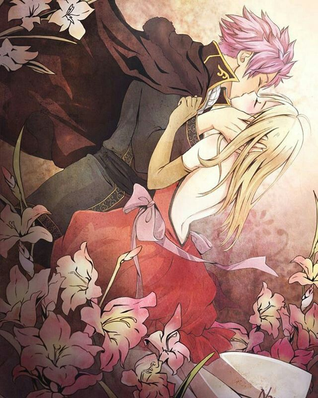"Fairy Tail Nalu  USE CODE ""PIN5"" TO RECEIVE 5% OFF Shop now at www.animecart.com"