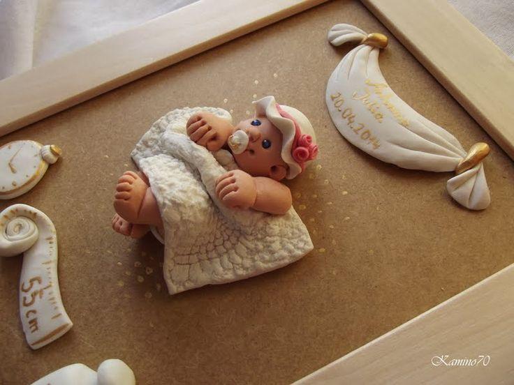 Kamino70: Zimna porcelana czyli dzidziusiowo metryczkowo.