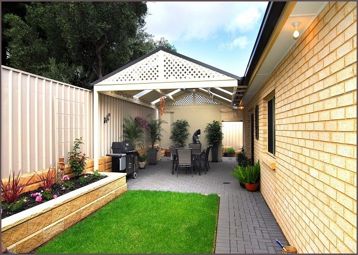 paving outdoor adelaide