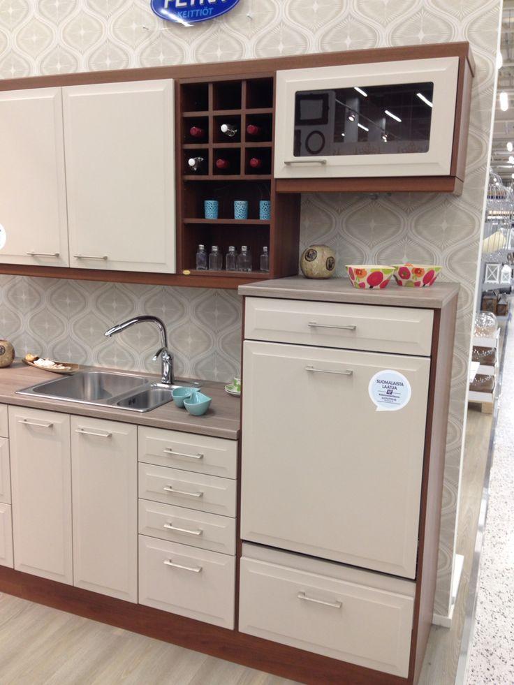 Elevated Dishwasher <3