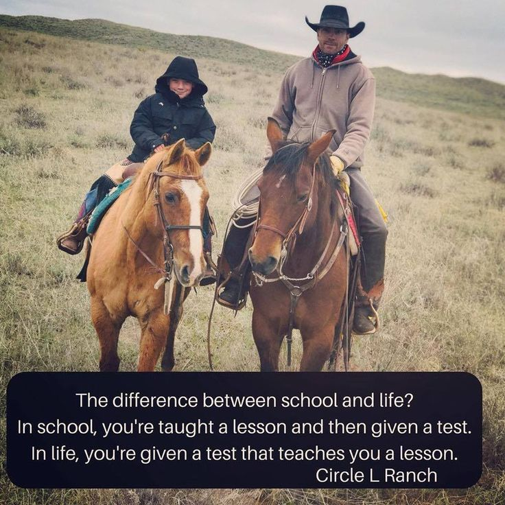This is so true! What are some lessons you have learned in