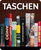 @taschen Dear Mark, please could you follow us? I have a special offer for you and I would like to contact you directly. Thanks, Martina