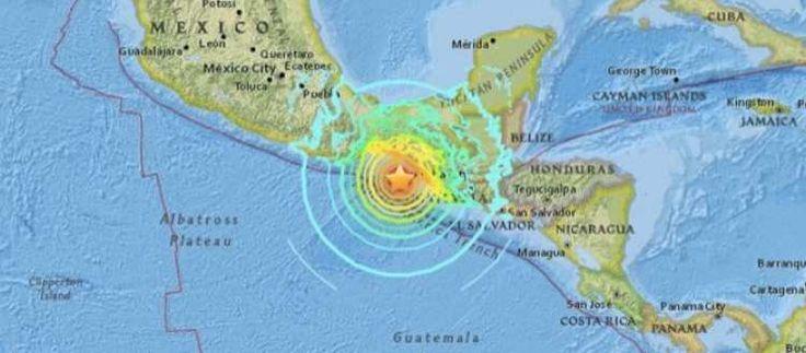 #VentiRighe  Uragani e terremoti. Madre natura o natura matrigna?