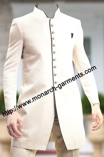 Men's Indian Wedding Wear