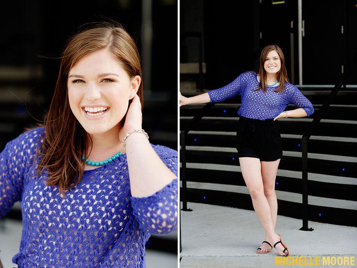 Senior Rep idea - Michelle Moore Seattle High School Senior Portrait Photographer for Maureen Class of 2013 Bainbridge High School Senior Rep