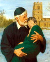 Feast of St. Vincent de Paul, priest - September 27, 2013 - Liturgical Calendar - Catholic Culture