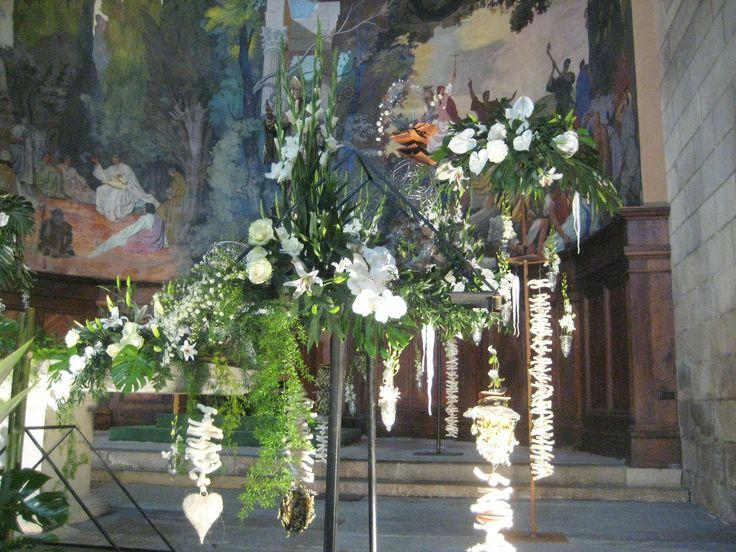 Temps de flors Girona 2009 - Sant Martí