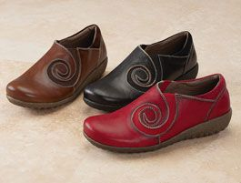 Spring Step Uno Shoes