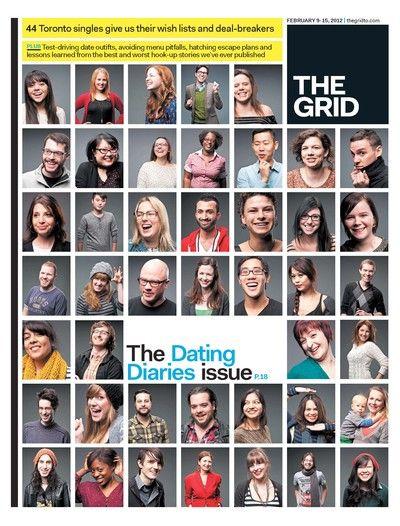 The Grid magazine on Magpile
