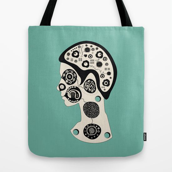 #totebag #tote #anatomy #illustration #design #bag