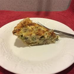 ... - Eggs on Pinterest | Quiche, Bread puddings and Gluten free peach