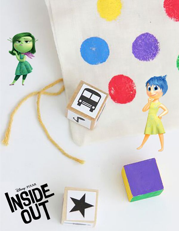 Today we are sharing ideas on how to teach your kids how to identify and express their emotions.