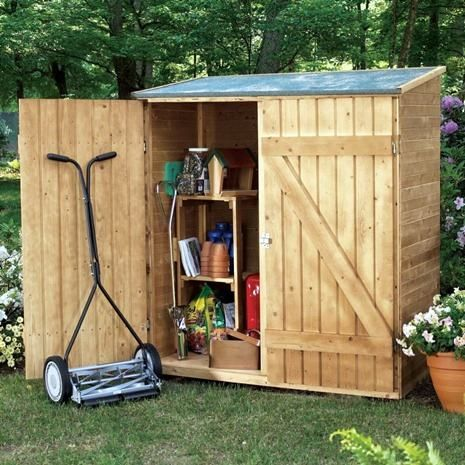 small shed plans | Luxurious Garden Shed Designs and Storage Necessity Ideas | Home ...