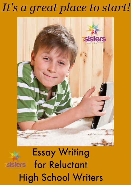 Chicago Style Essay Format Essay Writing For Reluctant High School Writers From  Sisters Homeschool Sample Of A Process Essay also Should Students Be Paid For Good Grades Essay  Best Homeschool Writing Images On Pinterest  High School Writing  Essay Writing Business