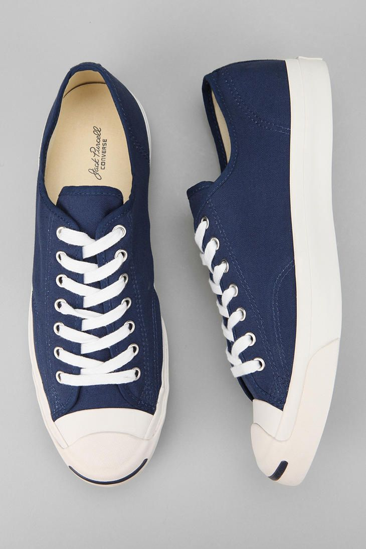 Converse Jack Purcell Sneaker  #UrbanOutfitters