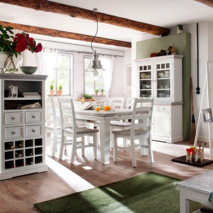 25 best Möbel - Esszimmer images on Pinterest | Eiche, Serien und ...