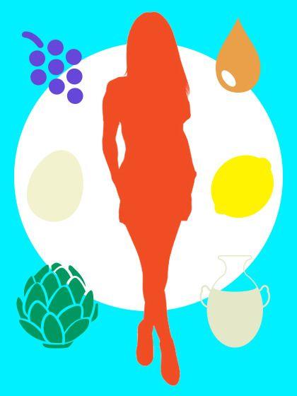 Du bist was du isst! Ob das wirklich so einfach ist und was dran ist am Beauty-Food haben wir mit einem Experten besprochen.