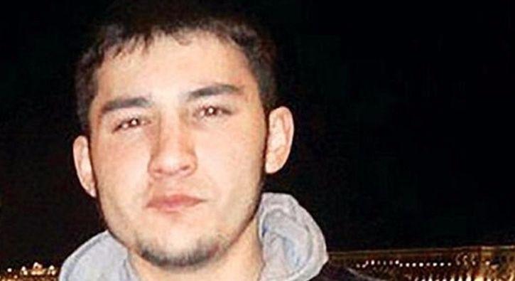 #GÜNDEM St. Petersburg saldırganı suşi ustası çıktı: 1995 doğumlu Ekbercan Celilov'un Kırgız olduğu ortaya çıkmıştı