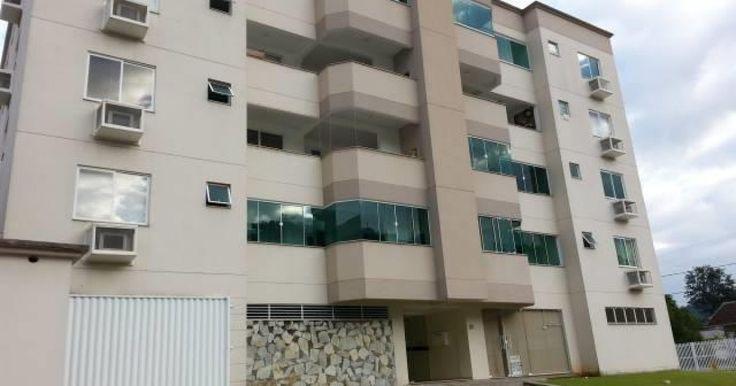 Bianor Imóveis - Apartamento para Venda em Blumenau