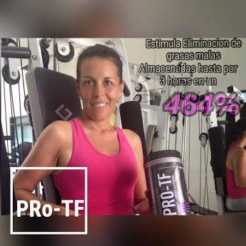 Dianny Capera: Google+ PRo-TF #Proteina   Hidrolizada con Factores de Transferencia Proteina Hidrolizada con Factores de Transferencia PRO-TF : Reduce el apetito hasta por 3 horas Estimula la eliminación de grasa de las reservas superficiales y de las reservas en los órganos hasta 3 horas. Reduce la descomposición de la masa muscular hasta por 3 horas. Sin Gluten     http://ow.ly/N2gp0 #proTF #Getprotf