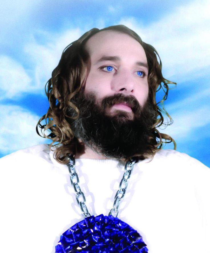 Sébastien tellier - My God is Blue (gagnez des albums !)-http://www.kdbuzz.com/?sebastien-tellier-my-god-is-blue-gagnez-des-albums