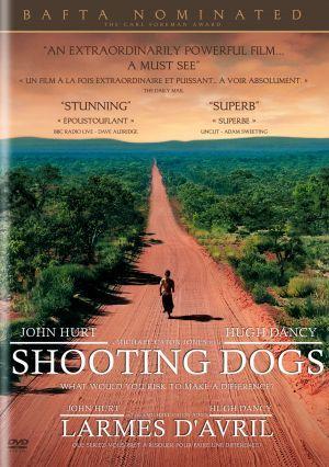 Shooting Dogs - Köpekleri Vurmak