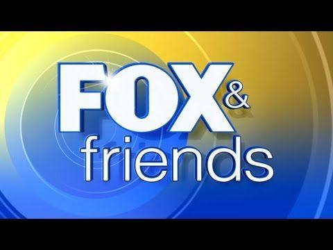 Fox & Friends #2 1/20/17 | Fox News | January 20, 2017