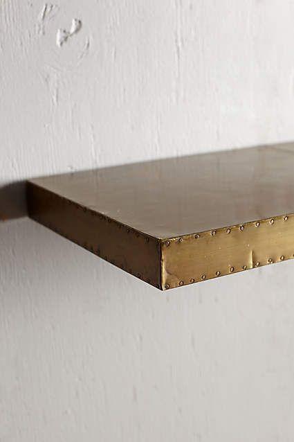 Eldora Floating Shelf Anthropologie Com For The Home