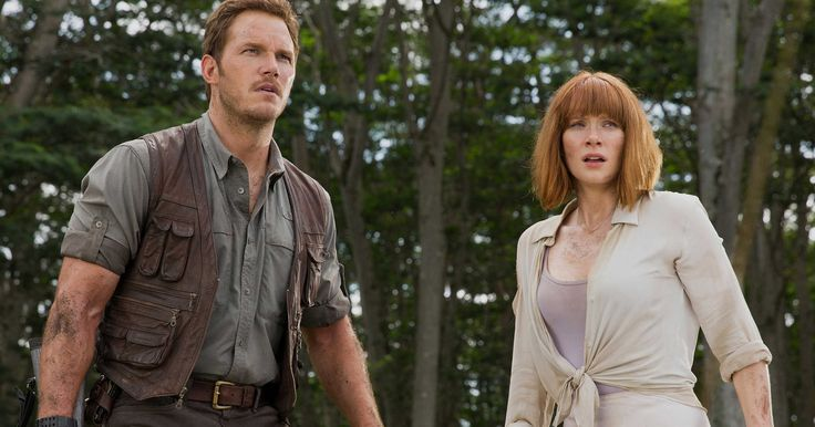 'Jurassic World' Trilogy Planned by Spielberg & Trevorrow -- Universal Pictures chairman Donna Langley revealed that 'Jurassic World' director Colin Trevorrow is developing a trilogy with Steven Spielberg. -- http://movieweb.com/jurassic-world-trilogy-steven-spielberg-colin-trevorrow/