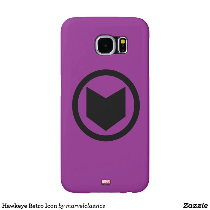 Hawkeye Retro Icon