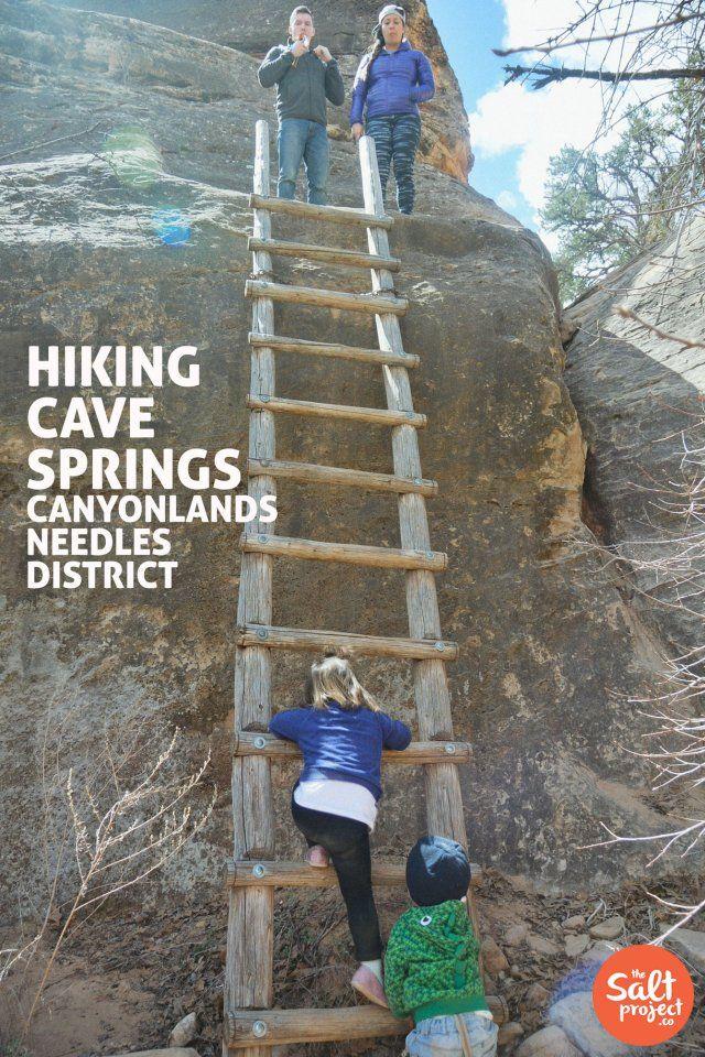 Canyonlands National Park | Needles District | Cav…