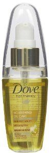 Dove Hair Therapy Nourishing Oil Care Anti-frizz Serum by Dove. $9.99