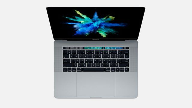 MacBook Pro de 15 pulgadas sus novedades más interesantes