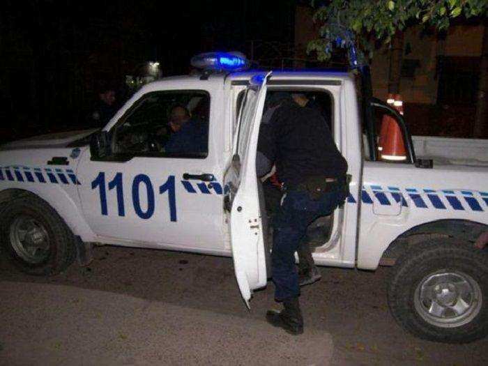 Detuvieron a un Sargento que integraba una peligrosa banda delictiva en Tartagal: Tenía más de 10 años de servicio en la Policía y era…