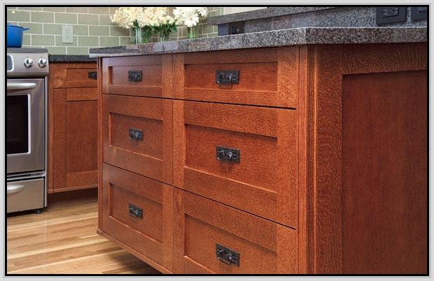 hickory shaker style kitchen cabinets hickory shaker style kitchen cabinets kitchens 16284