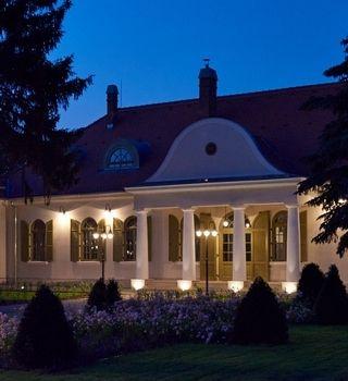 Hercegasszony Birtok - Wellness & Garden | Esküvő, redezvény és csapatépítés