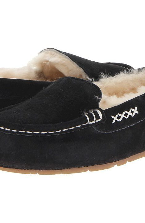 Old Friend Bella (Black) Women's Slippers - Old Friend, Bella, 441310, Footwear Closed Slipper, Slipper, Closed Footwear, Footwear, Shoes, Gift - Outfit Ideas And Street Style 2017
