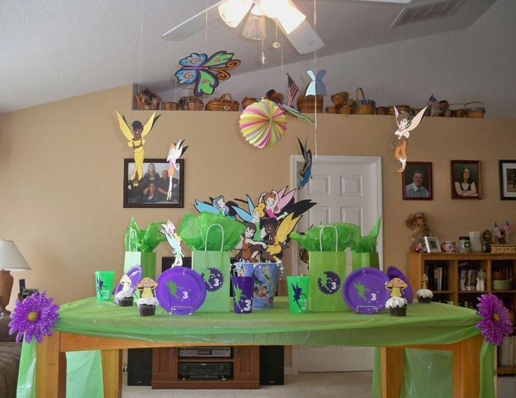 The 25 best Tinkerbell and friends ideas on Pinterest