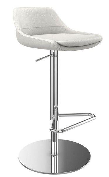 Jetzt bei Desigano.com Crona Barhocker Desigano, Barhocker von Brunner ab Euro 902,00 € Optisch leicht und sehr komfortabel. Einladend und frisch im Design – das ist crona. Die Vollpolsterschale mit geschlossenen Armlehnen sorgt für hohen Sitzkomfort, ein zusätzliches Sitzkissen macht das Sitzen noch angenehmer. Damit ist crona der ideale Begleiter für Lounge und Cafeteria. Es gibt den modernen Clubsessel in Tischhöhe mit einem Kufengestell oder mit einem Spinnengestell mit oder ohne Rollen…