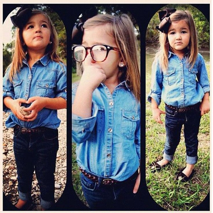 217 best Niñas outfits images on Pinterest | Baby girl fashion ...