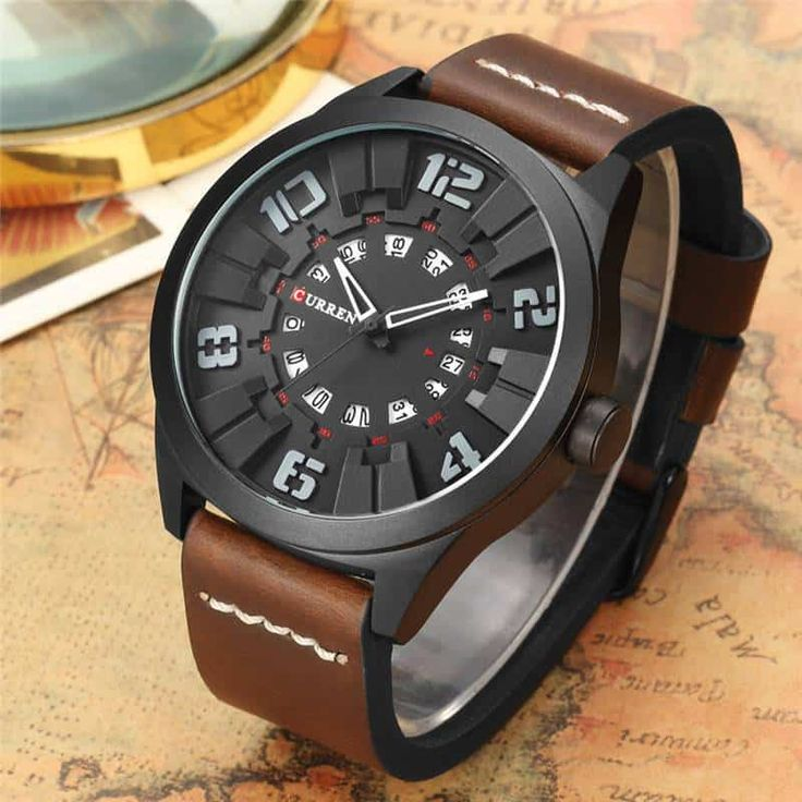 CURREN Military Sport Quartz men watch     Tag a friend who would love this!     FREE Shipping Worldwide     Buy one here---> https://www.greatdealbazar.com/product/curren-military-sport-quartz-men-watch/