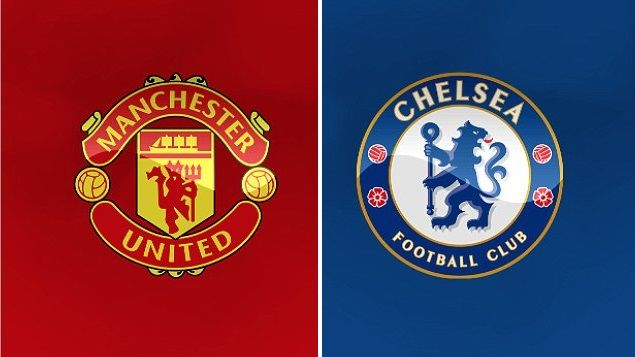 Manchester United vs Chelsea IST Time