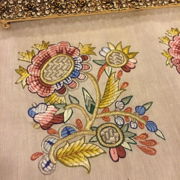 Nakış#türkişi#iplik#renk#örtü#gold#sim#kumaş#ödemiş#elemeği#tasarım#gönülişi#
