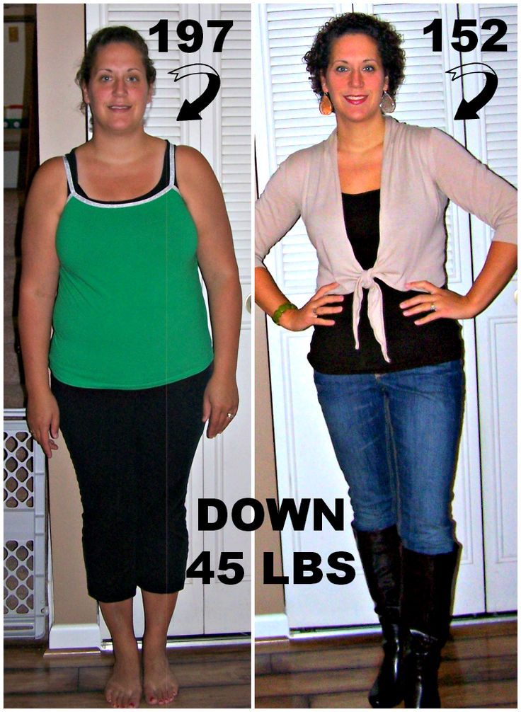 Ordinary Inspirations for the everyday Wife, Mommy, & Homemaker: How I Lost 45 Pounds In 4 Months