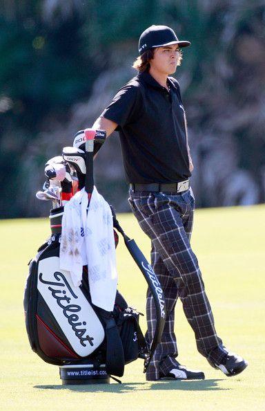 Rickie Fowler Photo - Magnolia Golf Course