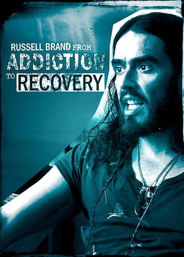 Russell Brand from Addiction to Recovery (TV Movie 2012)