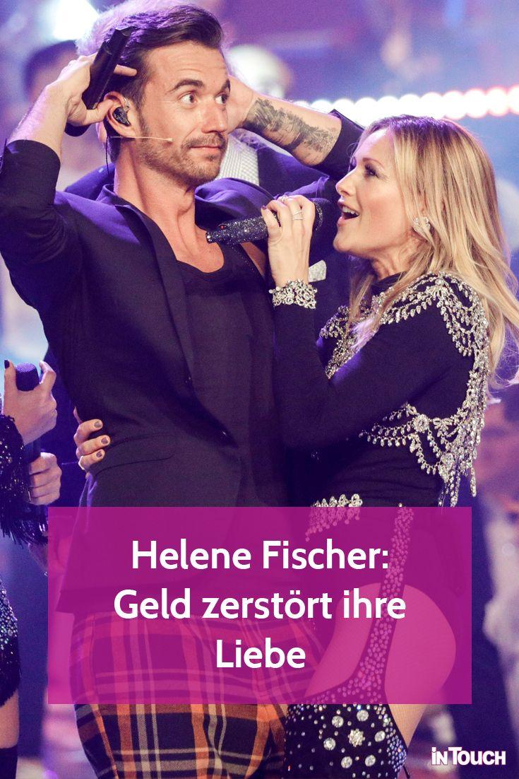 Helene Fischer Florian Silbereisen Zerbricht Ihre Liebe Am Geld Helene Fischer Florian Silbereisen Florian Silbereisen Helene Fischer Florian