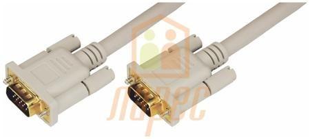 Rexant Шнур vga plug - vga plug  1.8м  (серый)  rexant  — 3800 руб. —  Шнур VGA plug - VGA plug 1.8М (серый) REXANT предназначен для передачи аналогового видеосигнала. Используется для совместной работы устройств, имеющих разъемы VGA: компьютер, ноутбук, монитор, плазменный и ЖК телевизор, AV ресивер, проектор и т.п. С обеих сторон располагаются штекеры разъема VGA (англ. Video Graphics Array). Штекеры выполнены из качественного, легкого и прочного пластика. Длина шнура составляет 1.8 метра.