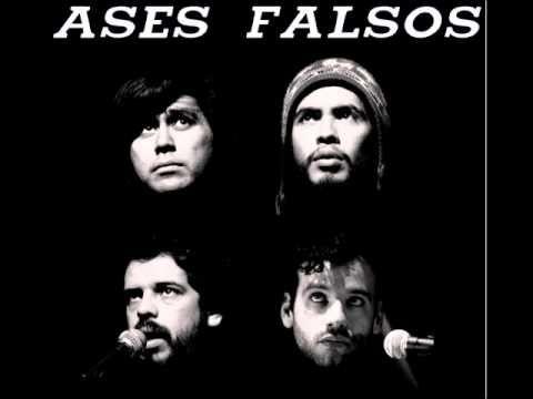 ▶ Ases Falsos - Patagonia - YouTube